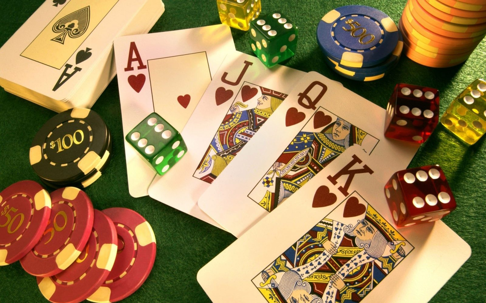 The Delivery Of Online Poker